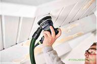 Ekscentra slīpmašīna ETS 125 REQ-Plus, Festool