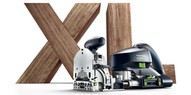 Tapu frēze Domino XL - DF 700, Festool