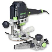 Virsfrēze OF 1400 EBQ-Plus, Festool
