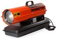 Dīzeļa sildītajs REM12CED, Remington
